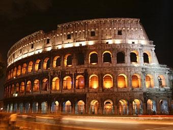 Colosseo Tre Anni Per Ridargli Vita E Splendore Cantieri
